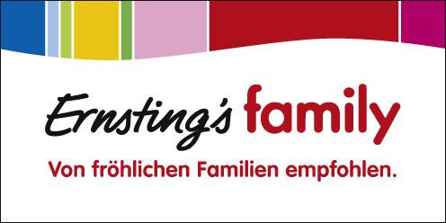 Ernsting's family